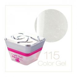 Crystal Nails - Color Gel - 115 (5ml)