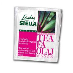 Lady Stella Beauty - Masca gumata Anti-Acnee cu extracte de ulei de arbust de ceai (6g)