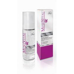 MesoVital - Lift Active - Ser cu efect de Botox, de Umplere a Ridurilor, pentru Ten Matur (30ml)