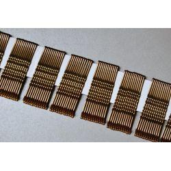 Agrafe 239BDO - 7cm (12x12/set)