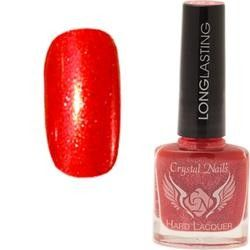 Crystal Nails – Oja Full Diamond - FD5 (Red) (8ml)