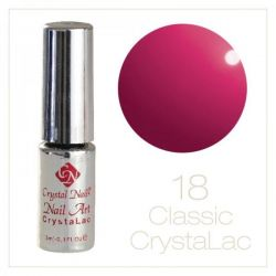 Crystal Nails - CrystaLac NailArt 18 (3ml)