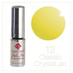 Crystal Nails - CrystaLac NailArt - 12 (3ml)