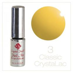 Crystal Nails - CrystaLac NailArt 3 (3ml)