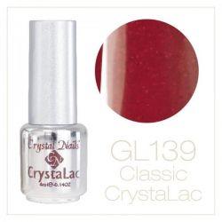 Crystal Nails - CrystaLac - GL139 (4ml)