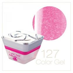 Crystal Nails - Color gel - 127 (5ml)