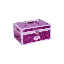 Crystal Nails - Beauty Case Mic Roz