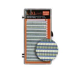 LuxLash - Extensii de gene - Double Lash - B/0,10/14mm