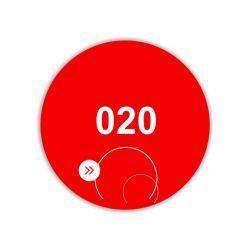 SoKwik - 020 - So Dip Powder (29g)