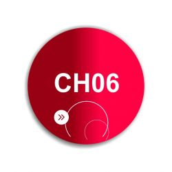 SoKwik - CH06 - So Dip Powder (29g)