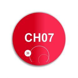 SoKwik - CH07 - So Dip Powder (29g)