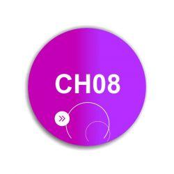SoKwik - CH08- So Dip Powder (29g)