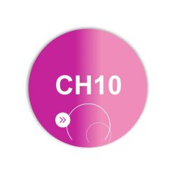 SoKwik - CH10 - So Dip Powder (29g)