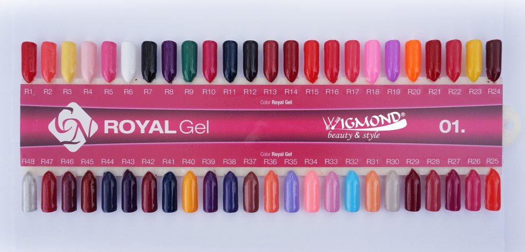 Royal Gel 01