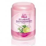 crema relaxanta pentru masaj roz