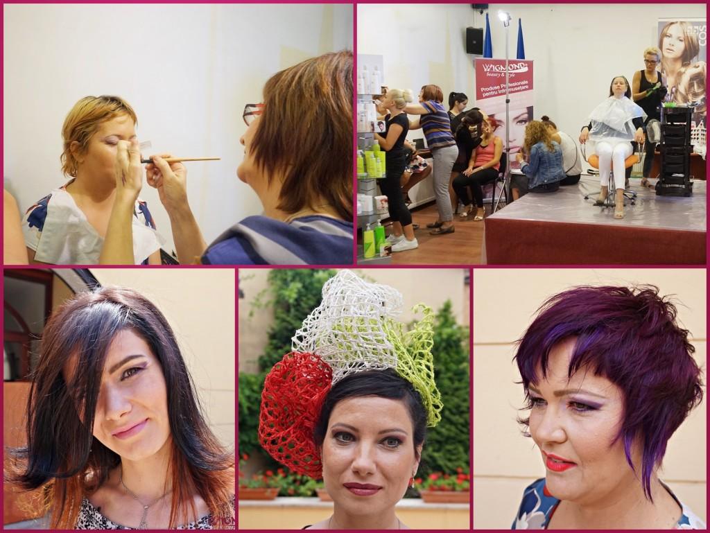 Academia de Cosmetica Wigmond