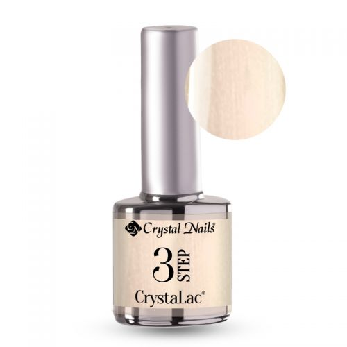 Crystal Nails - 3 Step CrystaLac - 3S80 (8ml)