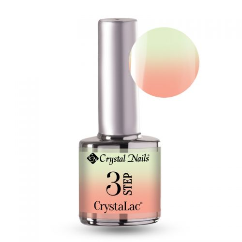 Crystal Nails - 3 Step CrystaLac - 3S908 CH (8ml)