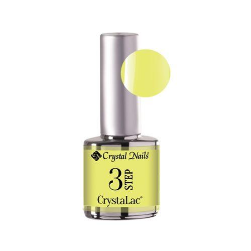 Crystal Nails - 3 Step CrystaLac - 3S84 (4ml)