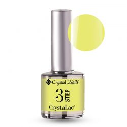 Crystal Nails - 3 Step CrystaLac - 3S84 (8ml)