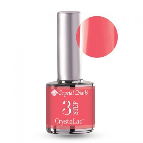 Crystal Nails - 3 Step CrystaLac - 3S85 (8ml)