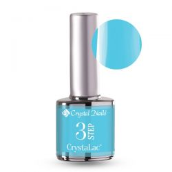 Crystal Nails - 3 Step CrystaLac - 3S62 (8ml)