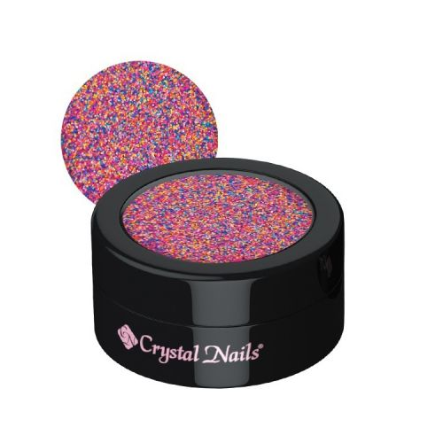 Crystal Nails - Sugar Dust - 1