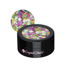 Crystal Nails - NailFetti - Paiete 2