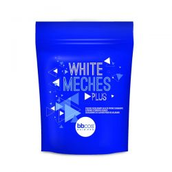 BBCOS - White meches plus - Pudra decoloranta (500g zip)