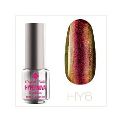 Crystal Nails - HyperNova CrystaLac - HY6 (4ml)