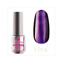 Crystal Nails - HyperNova CrystaLac - HY4 (4ml)