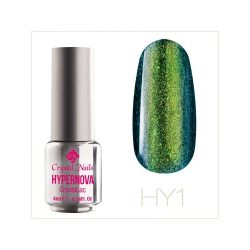 Crystal Nails - HyperNova CrystaLac - HY1 (4ml)
