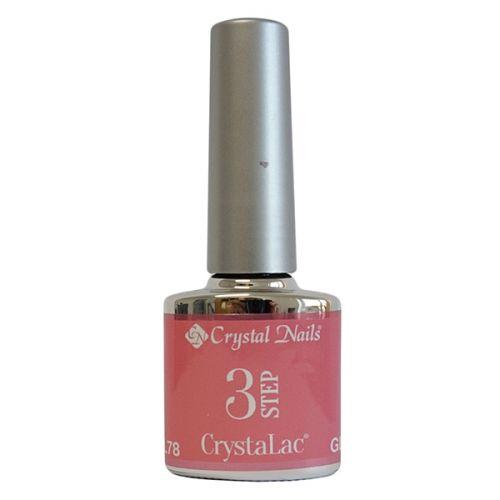 Crystal Nails - CrystaLac - GL78 (8ml)