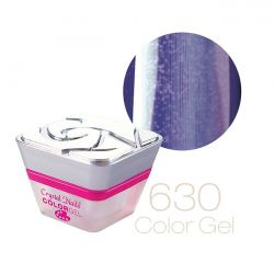 Crystal Nails - Color Gel - 630 (5ml)