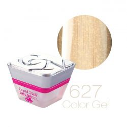 Crystal Nails - Color Gel - 627 (5ml)