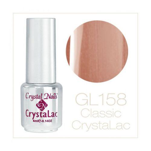 Crystal Nails - CrystaLac - GL158 (4ml)