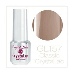 Crystal Nails - CrystaLac - GL157 (4ml)