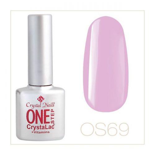 Crystal Nails - One Step CrystaLac - 69 (8ml)