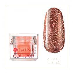 Crystal Nails - Praf acrylic colorat - 172 (7g)