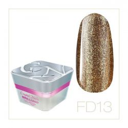 Crystal Nails - Color Gel Full Diamond - FD13 (5ml)