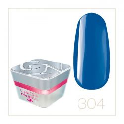 Crystal Nails - Color gel - 304 Reinnoit (5ml)