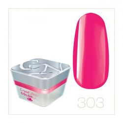 Crystal Nails - Color gel - 303 Reinnoit (5ml)