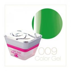 Crystal Nails - Color Gel - 009 (5ml)