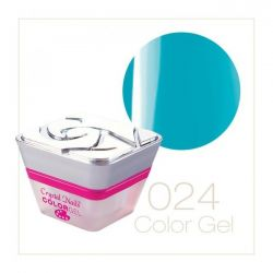 Crystal Nails - Color Gel - 024 (5ml)