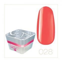 Crystal Nails - Color Gel - 028 (5ml)