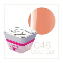 Crystal Nails - Color Gel - 048 (5ml)