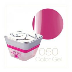 Crystal Nails - Color Gel - 050 (5ml)