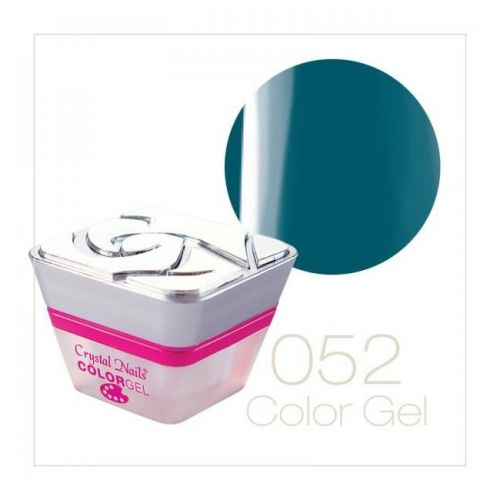 Crystal Nails - Color Gel - 052 (5ml)