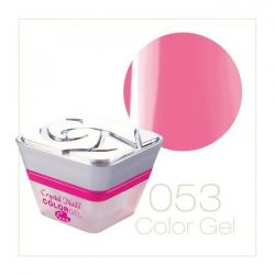 Crystal Nails - Color Gel - 053 (5ml)