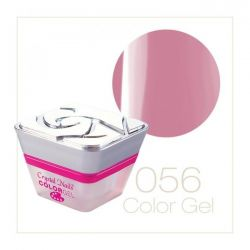 Crystal Nails - Color Gel - 056 (5ml)